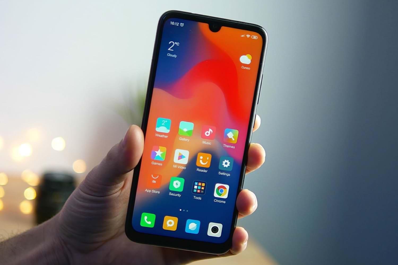 Обзор Xiaomi Redmi Note 7 - когда выйдет в России?