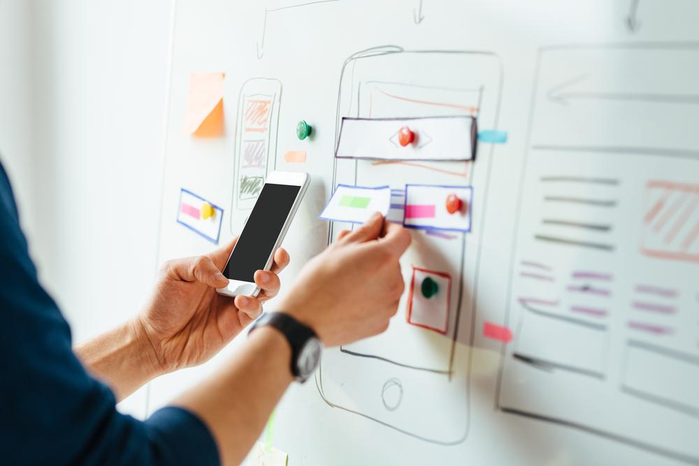 Разработка мобильных приложен