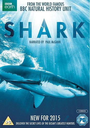 BBC. Вся правда об акулах / Shark (2015) BDRip [H.264 / 1080p] (серии 2 из 2)