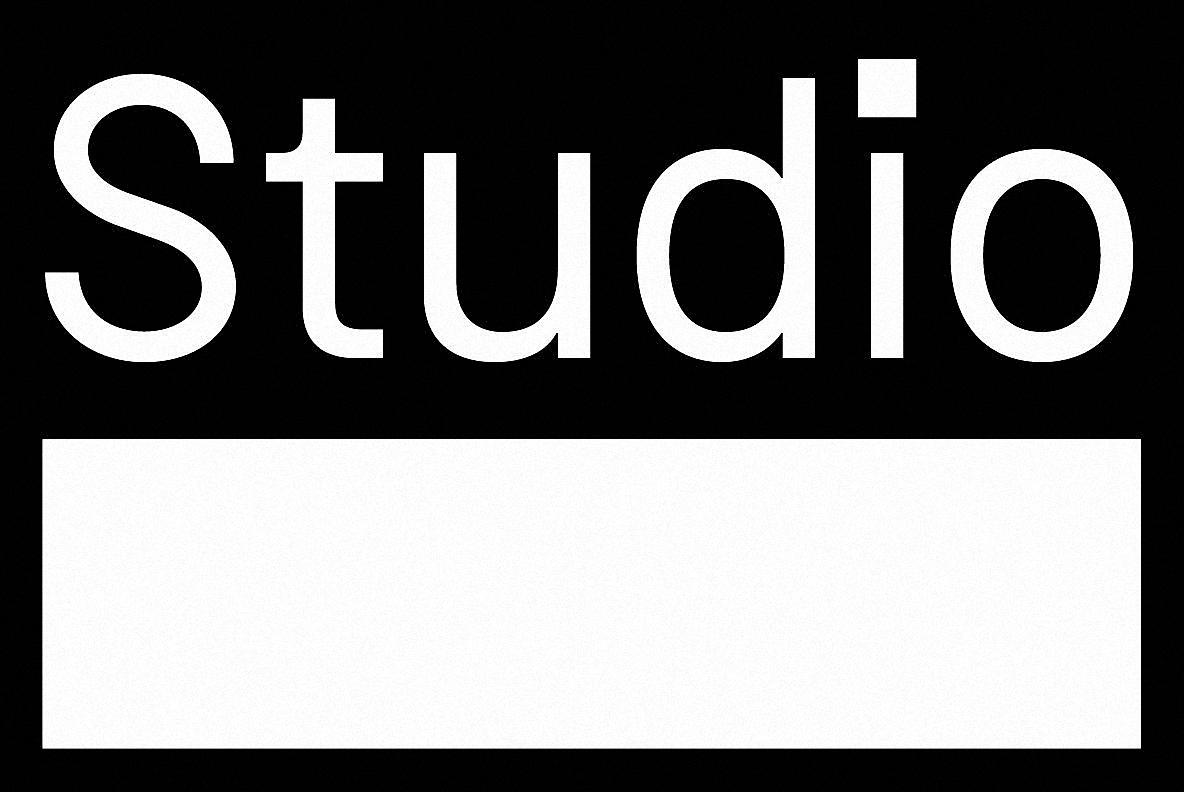 Шрифт BB Studio Pro