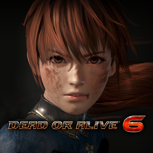 Dead or Alive 6 [v 1.20 + DLCs] (2019) PC | Repack