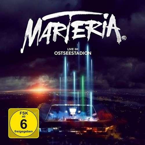 Marteria - Live im Ostseestadion (2018, Blu-ray)