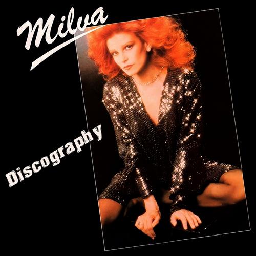 Milva - Discography (1959-2005)