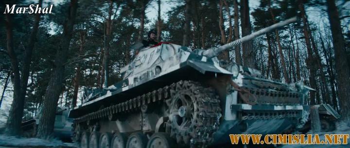 Т-34 [2018 / WEBRip]