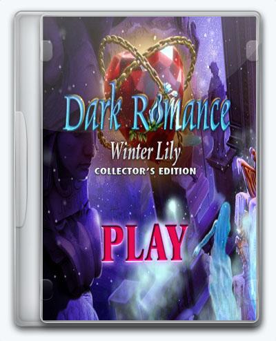 Dark Romance 8: Winter Lily (2018) [En] (1.0) Unofficial [Collectors Edition]