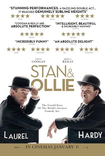 Stan and Ollie 2019 720p BRRip X264 AC3-EVO