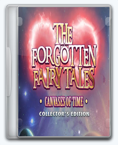 The Forgotten Fairytales 2: Canvases of Time (2018) [En] (1.0) Unofficial [Collectors Edition]