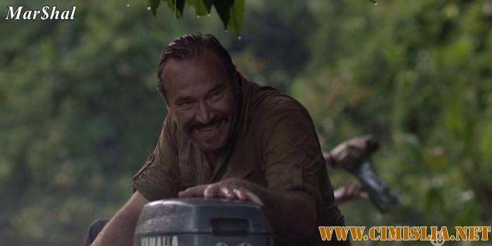 Гайана / Guyane [S02] [2019 / HDTVRip]