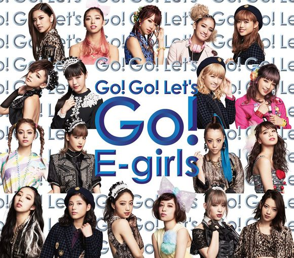 20181207.1339.08 E-girls - Go! Go! Let's Go! (CD edition) (FLAC) cover 2.jpg