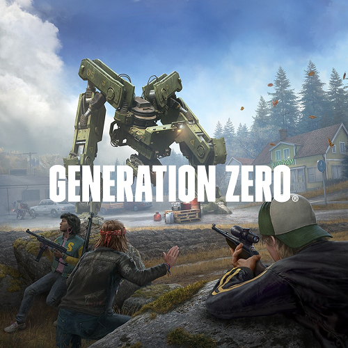 Generation Zero [Build 20190827] (2019) PC | Repack от xatab