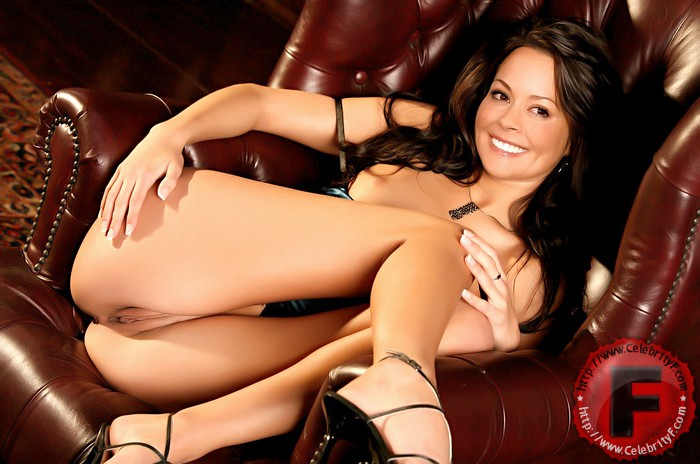 Celebrity Fakes Show Newest Brooke Burke Yourfreeporn 1