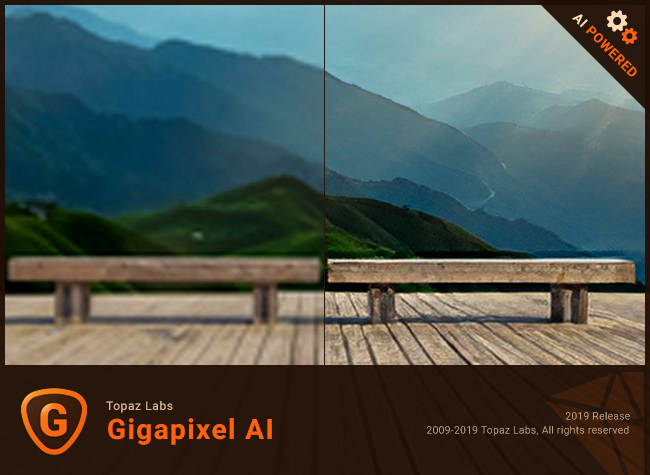 Topaz Gigapixel AI for Video 0.1.2 x64