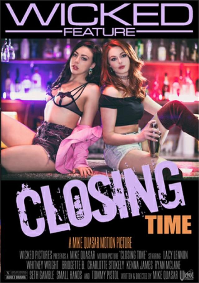 Время Закрытия / Closing Time (2019) WEB-DL 1080p