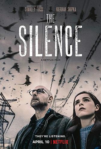 The Silence 2019 1080p NF WEB-DL DD5 1 H264-EVO