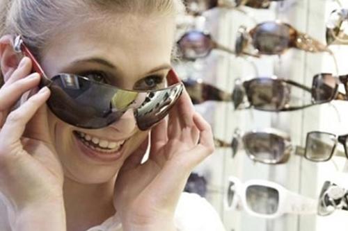 Бизнес по торговле солнцезащитными очками: с чего начать
