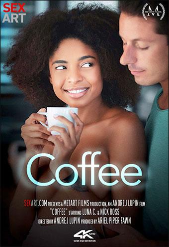 Luna Corazon - Coffee