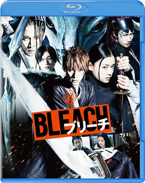 Блич / Bleach (2018) BDRip-HEVC 1080p | Flarrow Films, AniDUB