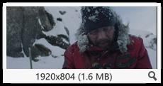 Затерянные во льдах / Arctic (2018) BDRip 1080p | iTunes