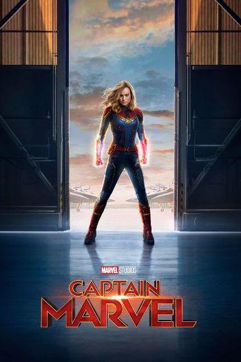 Капитан Марвел / Captain Marvel (2019) TeleCine от Dalemake | L