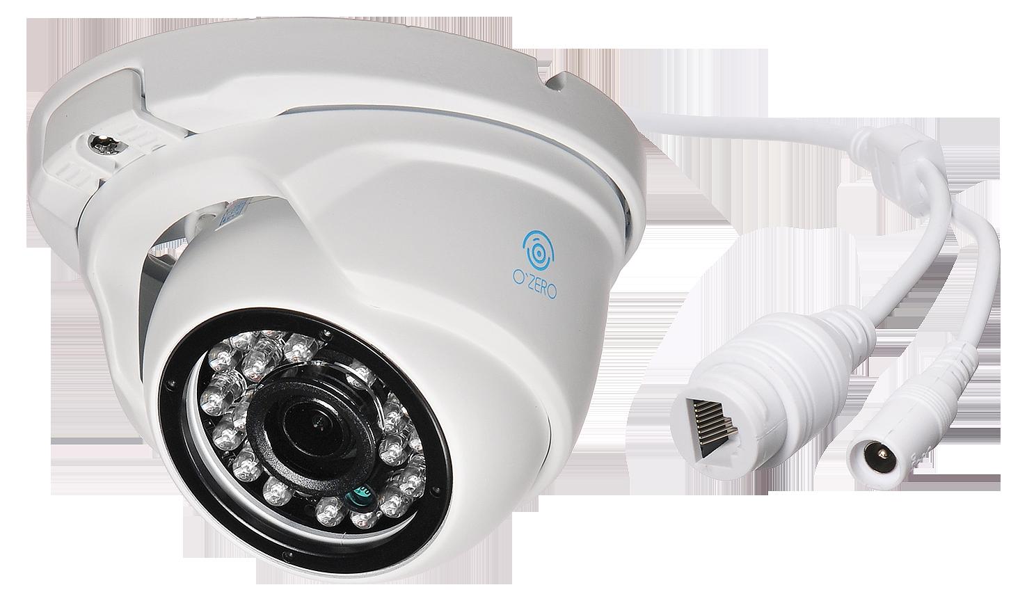 IP камеры: разновидности и основные преимущества оборудования