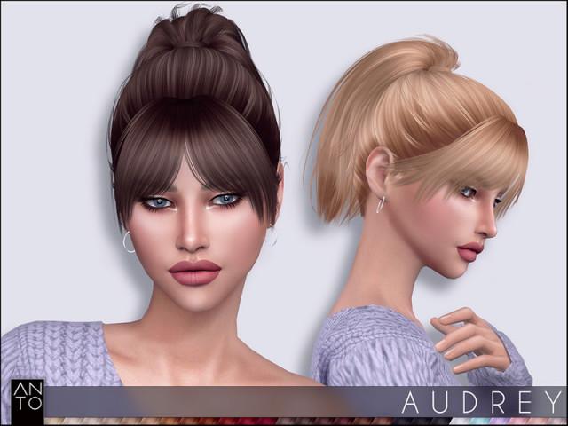 Женские причёски - Страница 2 0c794088aafa1c6c2757fe2367956f20