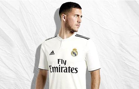 "Мнение: Азар станет игроком ""Мадрида"""