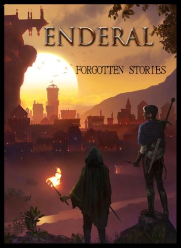 The Elder Scrolls V: Skyrim - Enderal: Forgotten Stories [v 1.5.6.0] (2019) PC | Repack