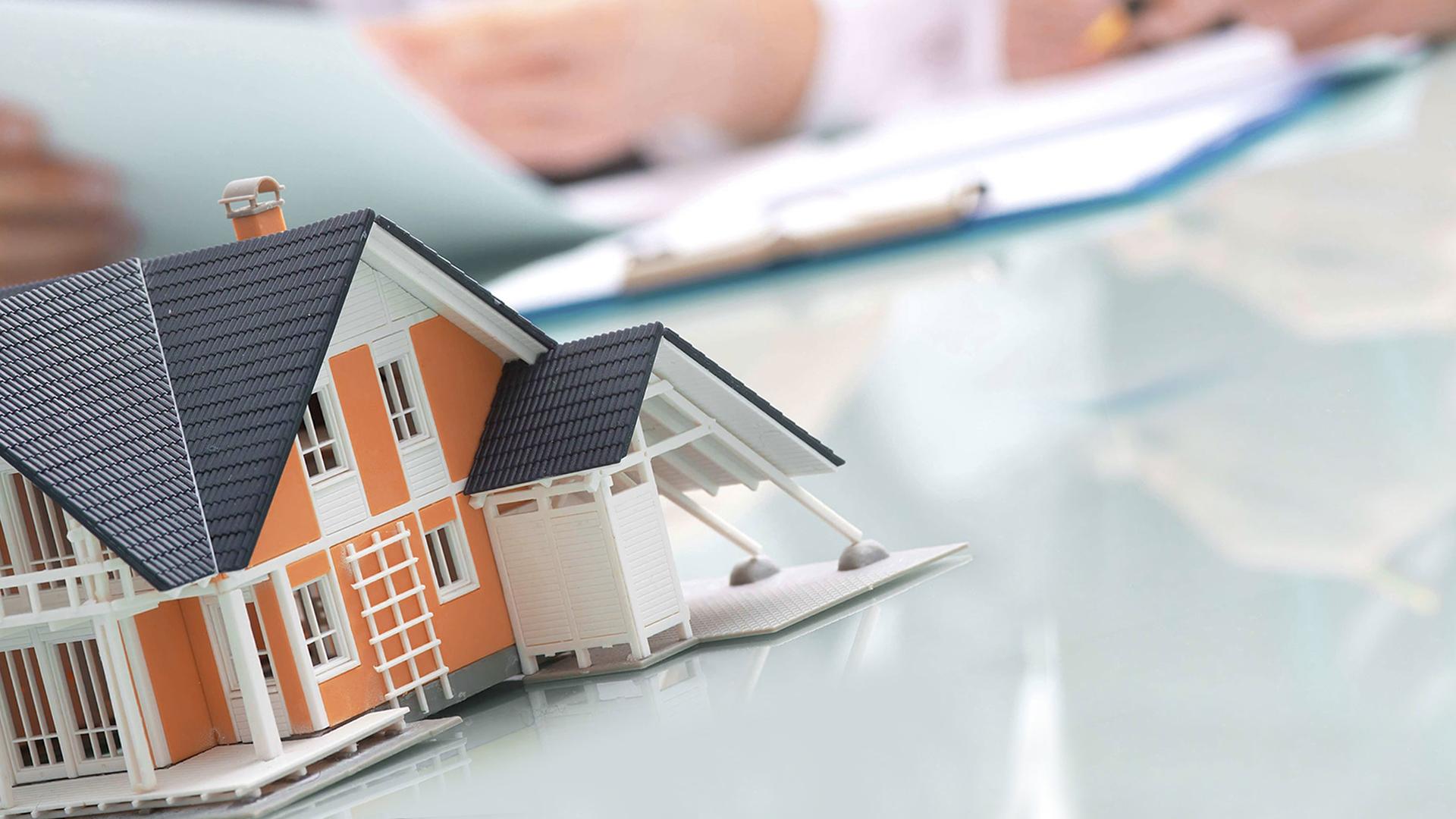Срочно нужен займ под залог недвижимости