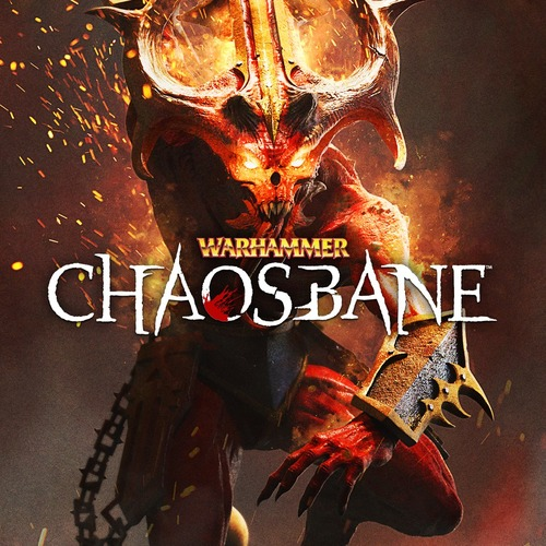 Warhammer: Chaosbane - Deluxe Edition [build 28.05.2020 + DLCs] (2019) PC   Repack от xatab