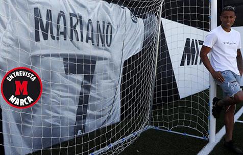 """Мариано: """"Это будет мой год"""""""
