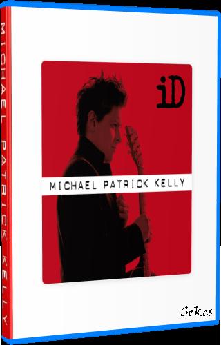 Michael Patrick Kelly - iD Live (2018, Blu-ray)