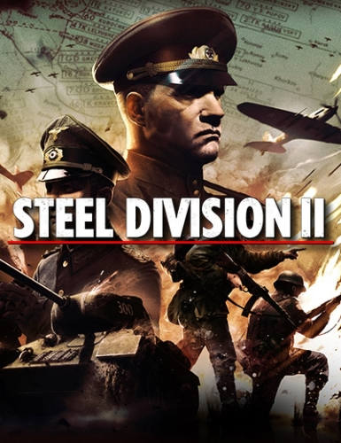 Steel Division 2: Total Conflict Edition [v 46442 + DLCs] (2019) PC | Repack от xatab | 30.11 GB