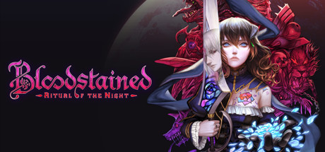 Bloodstained Ritual of the Night-CODEX