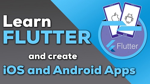 Udemy com Flutter and Dart Development For Building iOS and Android Apps-ELOHiM
