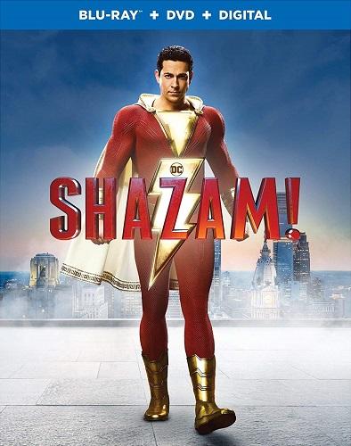 Shazam 2019 1080p Bluray Atmos TrueHD 7.1 x264-EVO