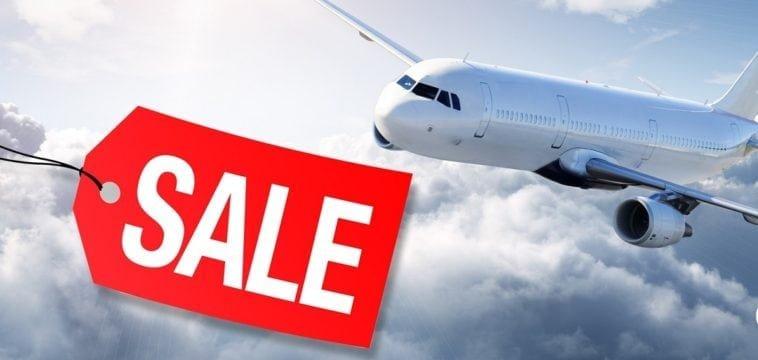 Дешеві авіаквитки як знайти