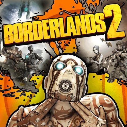 Borderlands 2: Remastered [v 1.8.5 + DLCs] (2019) PC | Repack
