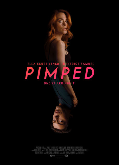 Сутенёр / Pimped (2018) WEB-DL 1080p | HDRezka Studio