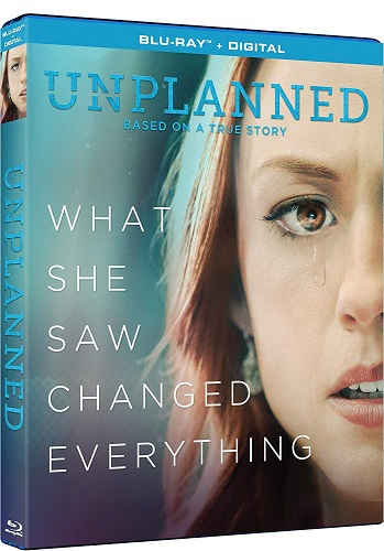 Unplanned 2019 1080p Bluray DTS-HD MA 5 1 x264-EVO