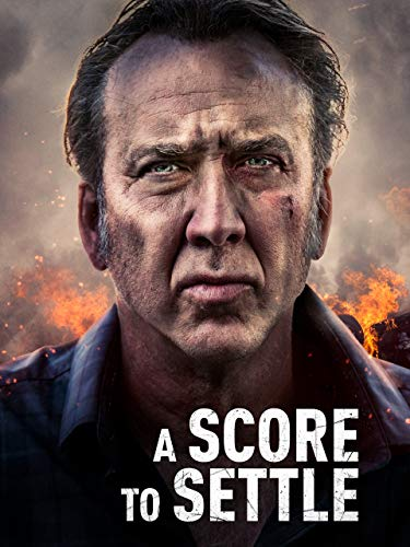 A Score to Settle 2019 1080p WEB-DL DD5 1 H264-CMRG