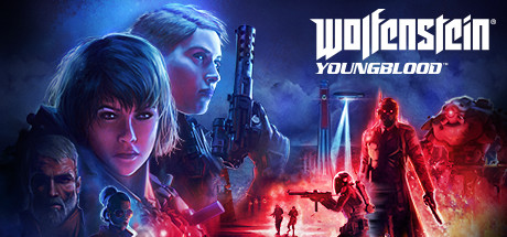 Wolfenstein Youngblood-CODEX