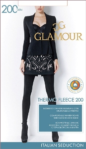 Thermo Fleece 200