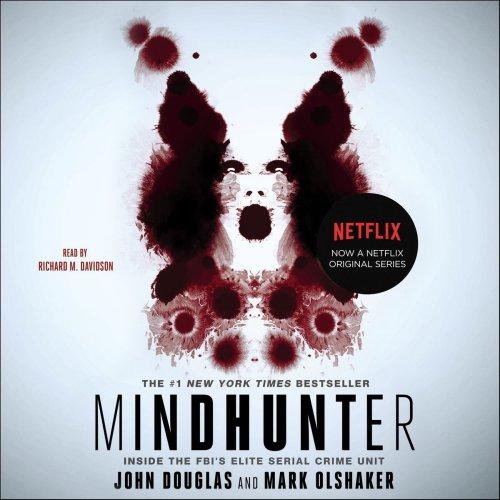 John Douglas - Mindhunter (2017)
