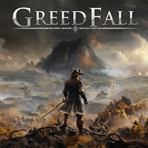 GreedFall (2019) PC | Repack от xatab
