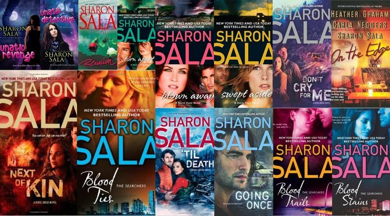 Sharon Sala - Collection