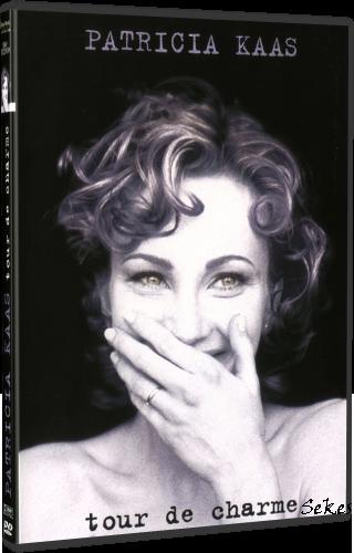 Patricia Kaas - Tour De Charme 1994 (2004, DVD9)