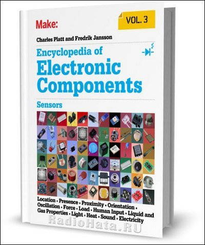Encyclopedia of Electronic Components Vol. 3