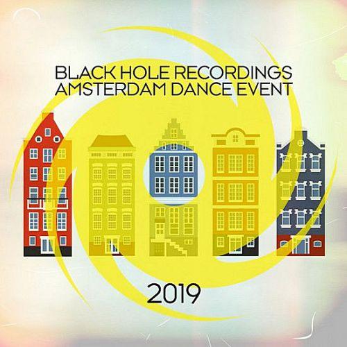 VA – Black Hole Recordings Amsterdam Dance Event (2019)