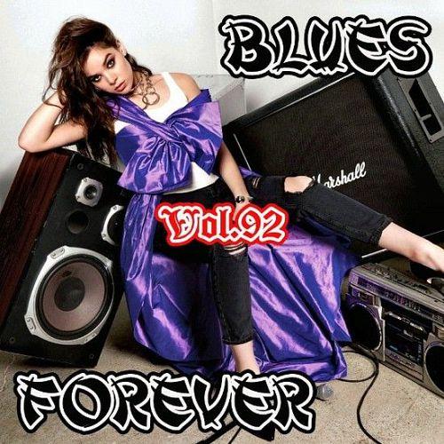 VA – Blues Forever, Vol.92 (2019)