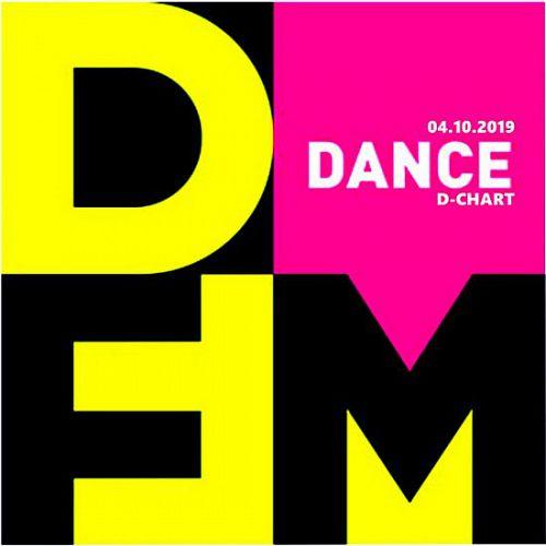VA – Radio DFM: Top D-Chart [04.10] (2019)